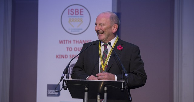 ISBE contributes expertise to new CABS report on the economic value of business schools