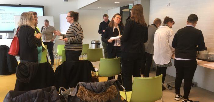 Blog – ISBE Entrepreneurship Studies Network workshop