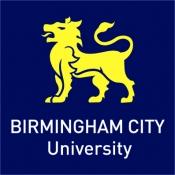Project Officer Enterprise, Birmingham City University