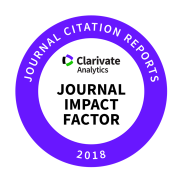 Ijebr Improves Its Impact Factor In The Latest Journal