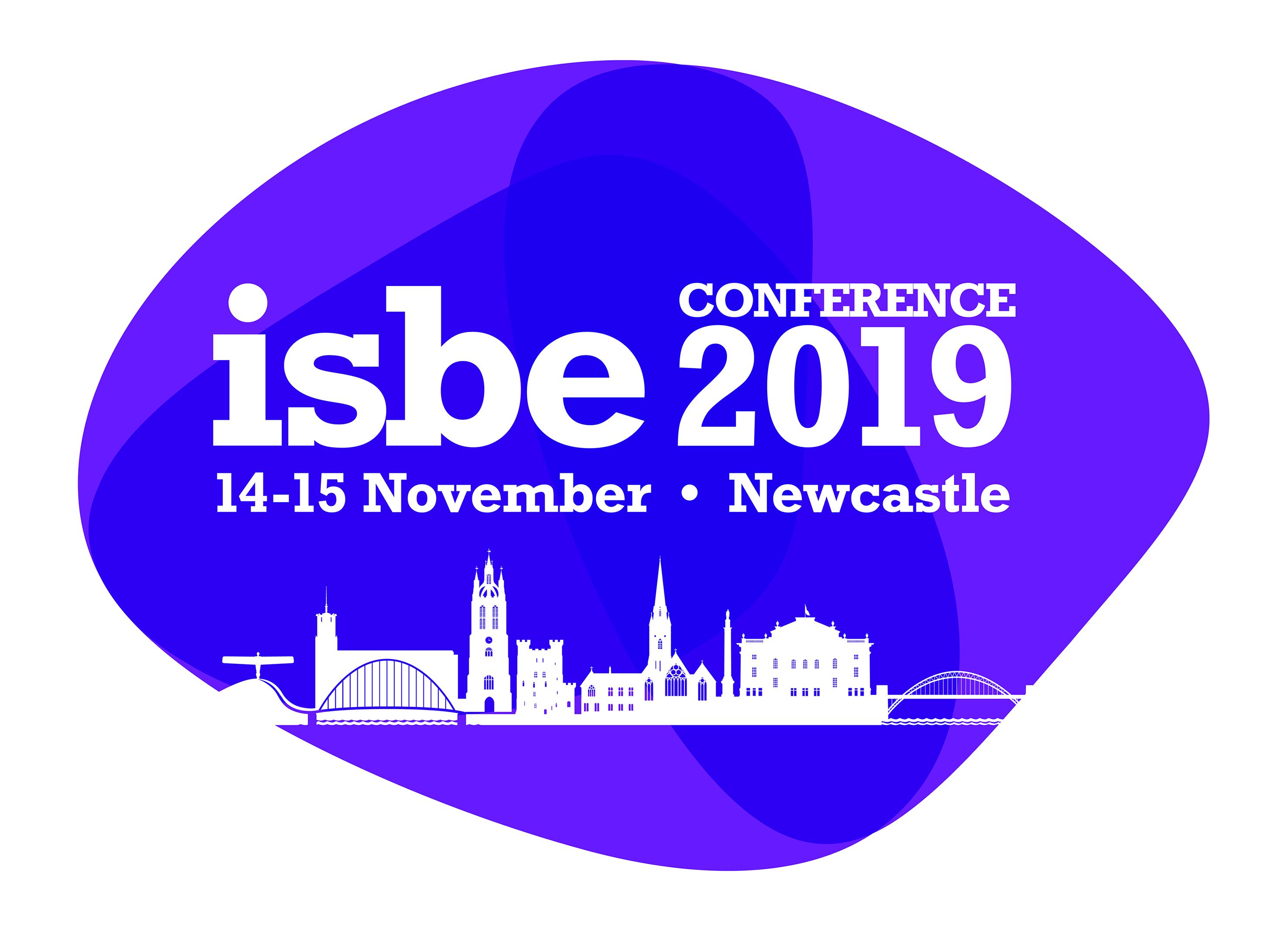 ISBE 2019 - ISBE