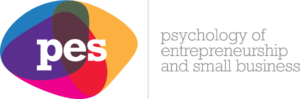 Psychology of Entrepreneurship and Small Business logo