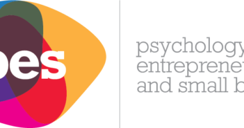 Psychology of Entrepreneurship and Small Business logo