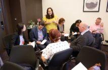 Creative Industries Entrepreneurship workshop