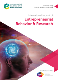 New impact factor for IJEBR