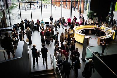 Global Entrepreneurship Week, Linnaeus University, Växjö, Sweden, November 8th until November 12th, 2021